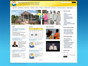 The Bahamas National Insurance Board